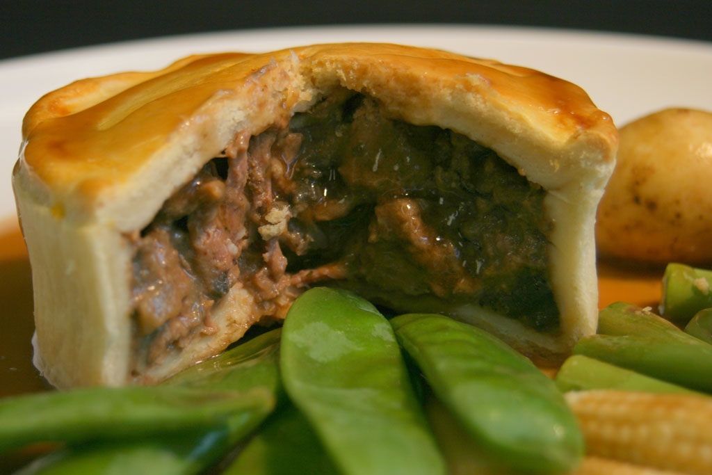 steak ale pie from the famous grumpies of cornwall £ 3 75 steak ale ...