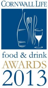 Cornwall Life Food and Drink Awards