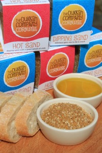 Hot Dipping Sand