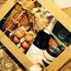 Cornish Valentines Hamper