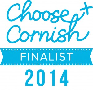 Choose Cornish Awards 2014 Finalist