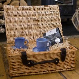 Coffee Lovers Hamper (ground)