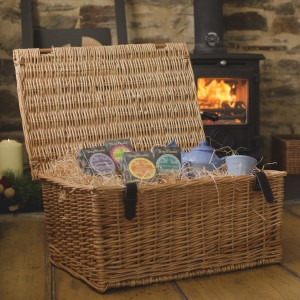 Tea Lovers Hamper
